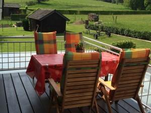 Ferienwohnung- Nationalpark- Eifel